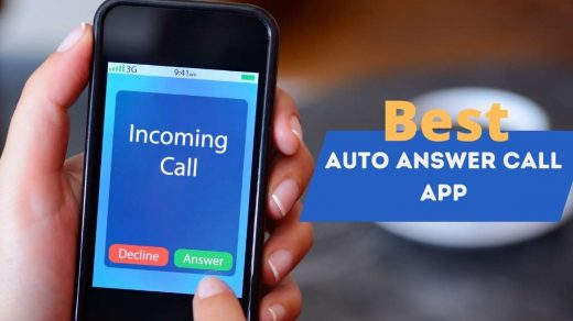 Best Auto Answer Call App For Android And iOS