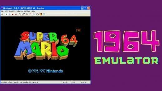 1964 Emulator