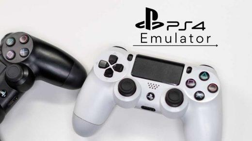 Best-PS4-Emulator