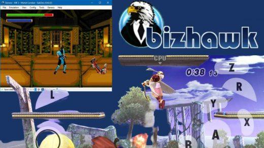 BizHawk 2.6.1 for Windows - Download