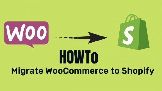 Migrate WooCommerce to Shopify