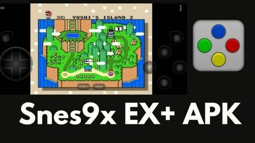 Snes9x EX+ APK