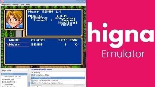 higan emulator