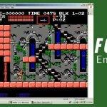 FCEUX emulator